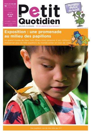 Le Petit Quotidien - 5894 |