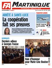 Edition du 19 novembre 2019