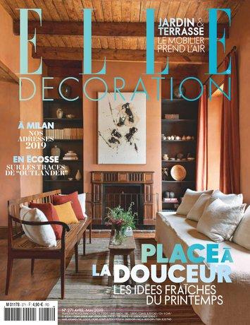 ELLE Décoration - 271 |