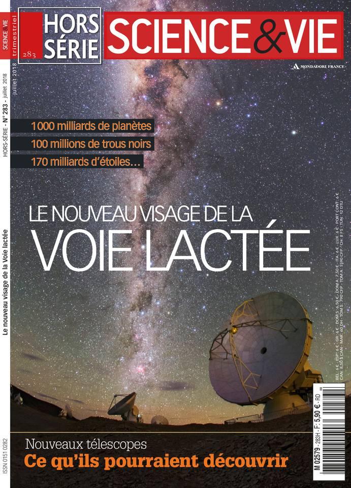 Abonnement Science & Vie Hors-Série avec le BOUQUET ePresse.fr