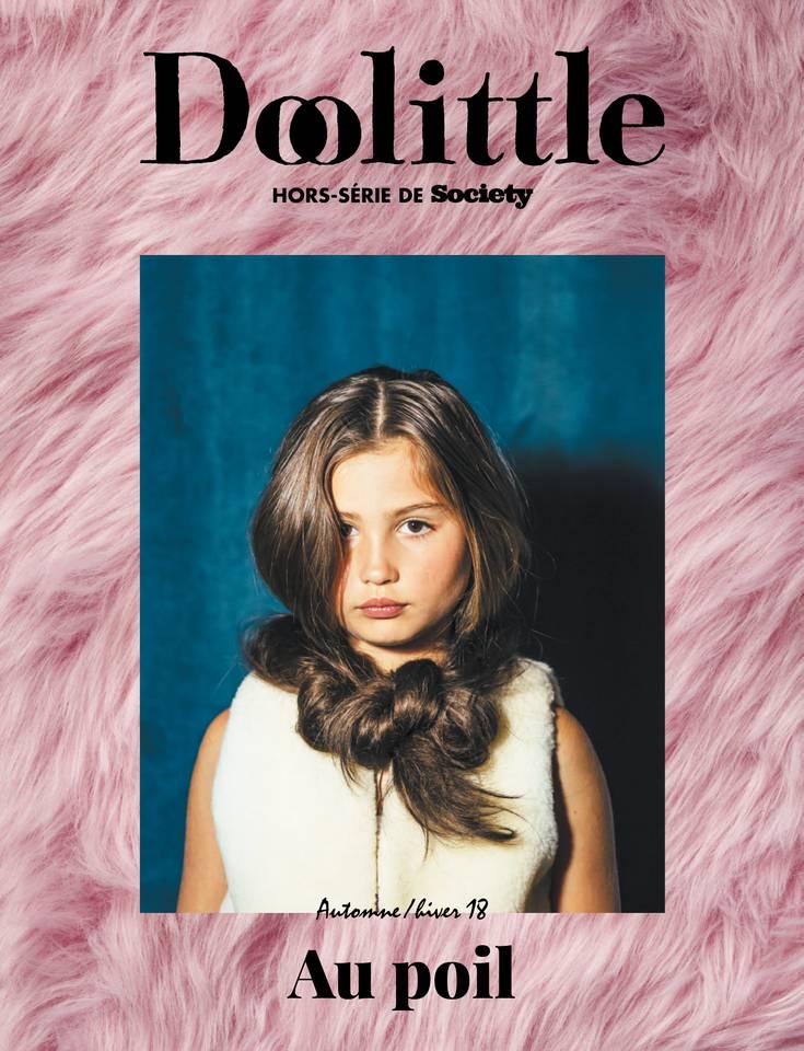 Abonnement Doolittle Pas Cher avec le BOUQUET ePresse.fr