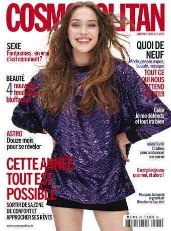 Cosmopolitan - 542 |