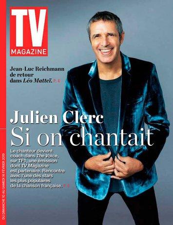 Supplément TV Mag