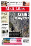 Midi Libre - 25/03/2015 |