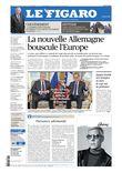 Le Figaro - 03/10/2015  