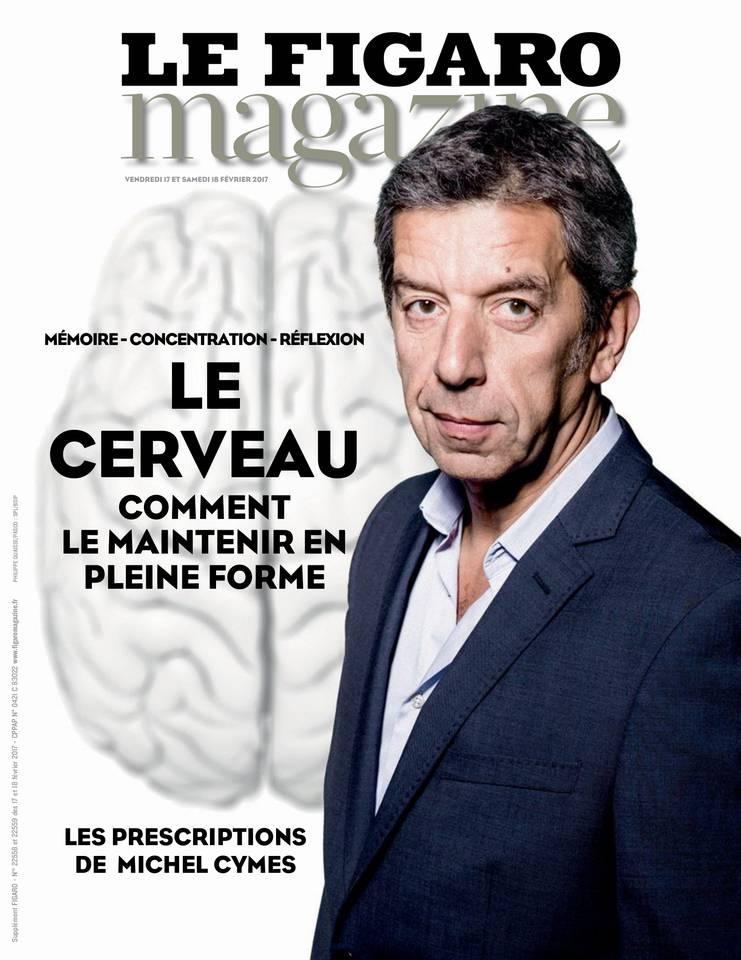 Le Figaro Magazine du 17 février 2017 à télécharger sur iPad