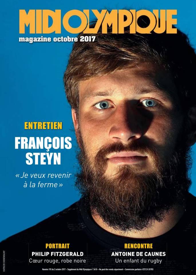 Abonnement Midi Olympique Mag Pas Cher avec le BOUQUET ePresse.fr