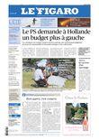 Le Figaro - 31/07/2015  