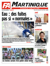 Edition du 16 octobre 2019
