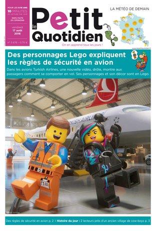 Le Petit Quotidien - 5676 |