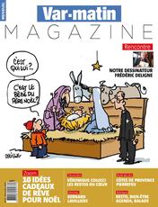 Var Matin Magazine - 06/12/2014