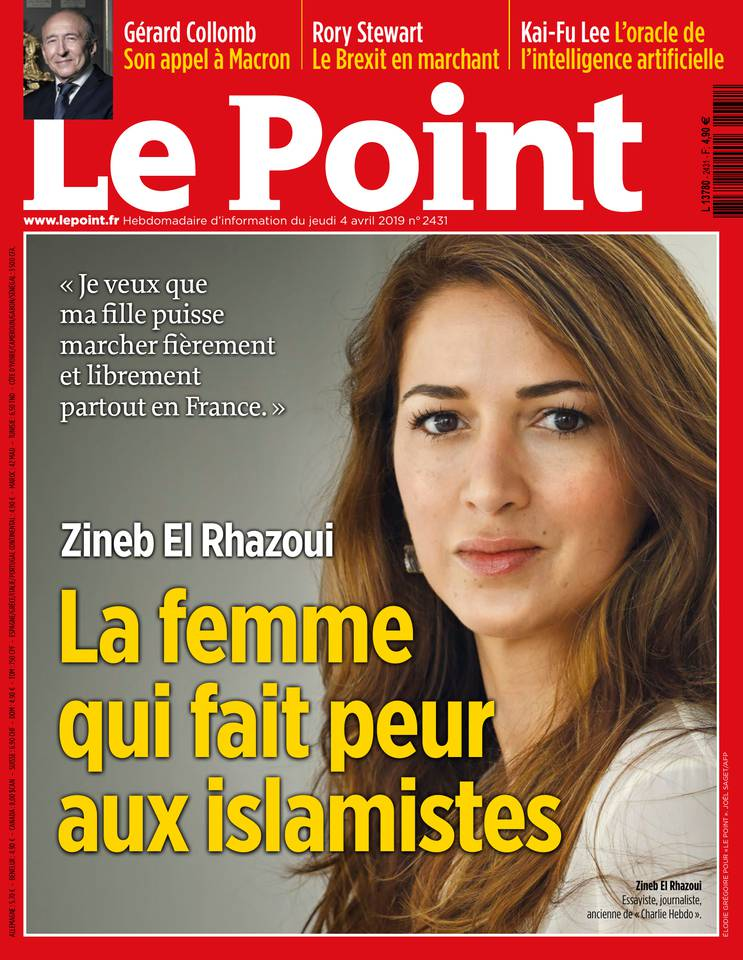 Le Point N°2431 du 04 avril 2019 à télécharger sur iPad