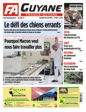 Edition du 26 avril 2019