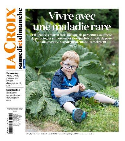 La Croix - 13/07/2019 |