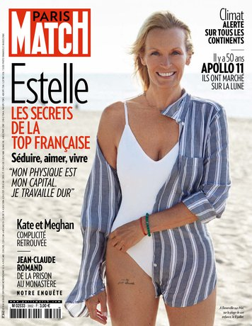 Paris Match - 3662 |