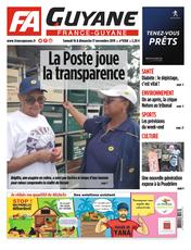 Edition du 16 novembre 2019