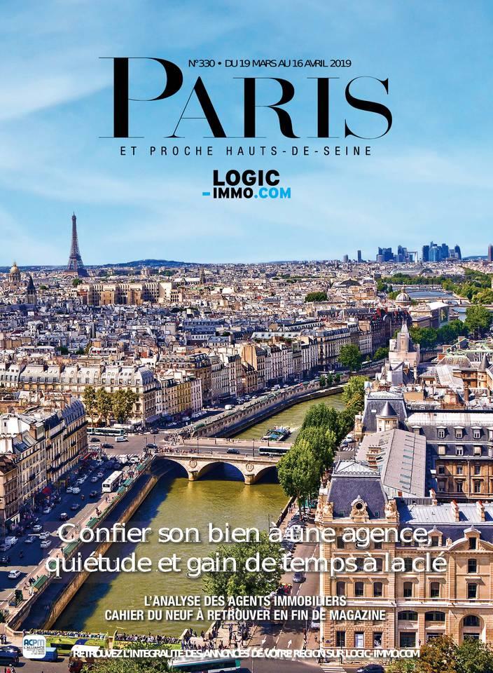 Feuilletez l'édition PARIS & PROCHE HAUTS-DE-SEINE