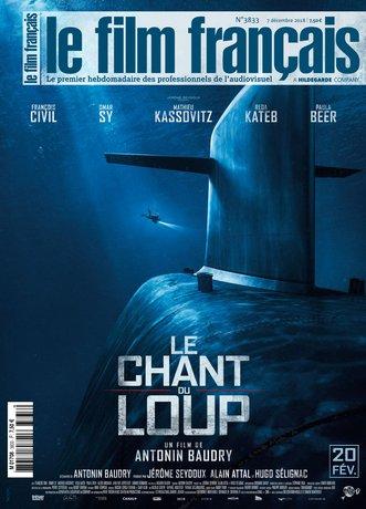 Le film français - 3833 |