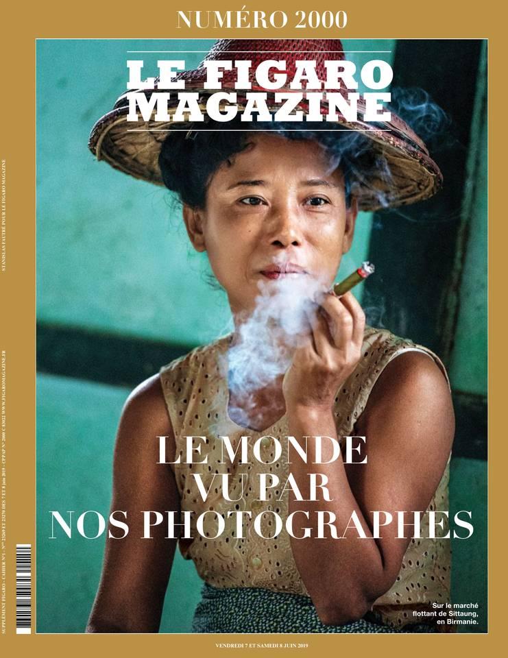 Le Figaro Magazine du 07 juin 2019 à télécharger sur iPad