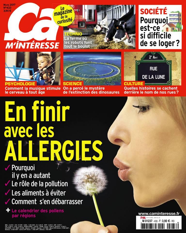 Abonnement à Ça m'intéresse Pas Cher avec le BOUQUET ePresse.fr