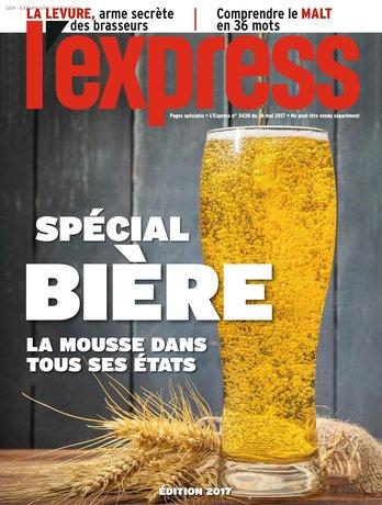 L'Express Suppléments