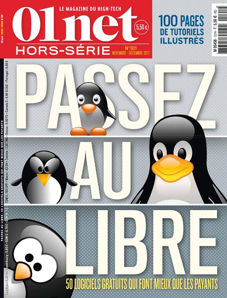 Abonnement 01 Net Hors-Série Pas Cher avec l'OFFRE ENTREPRISE ePresse.fr