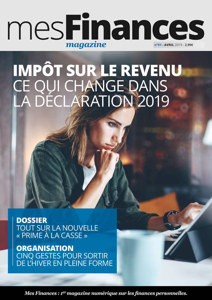 Mes Finances Magazine