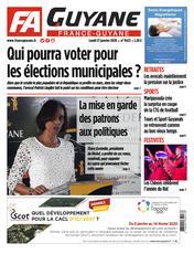 Edition du 27 janvier 2020