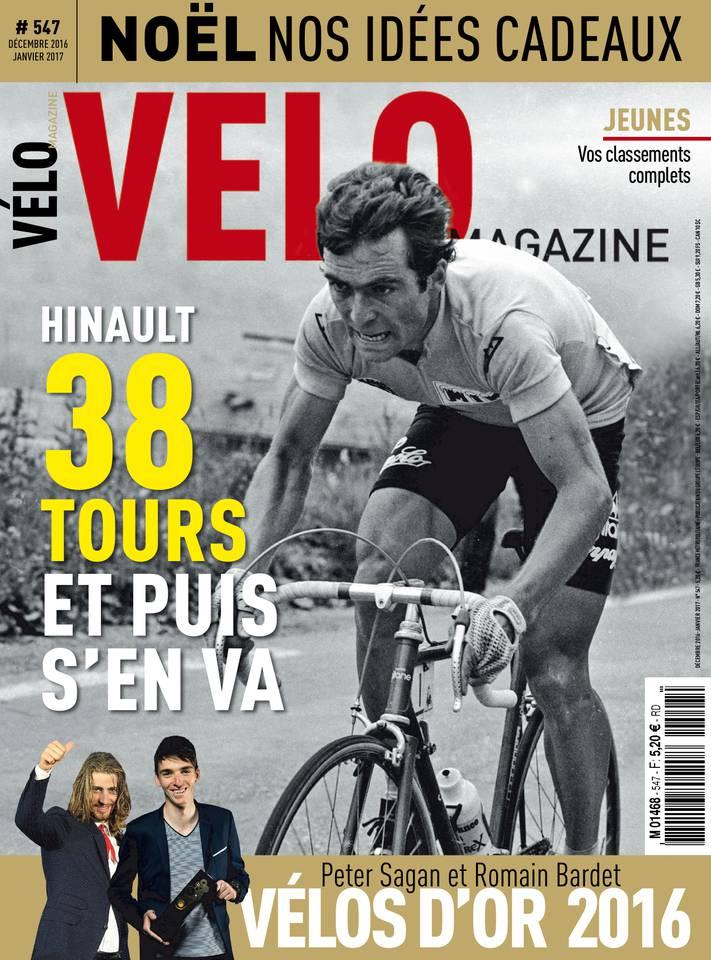 Abonnement Vélo Magazine Pas Cher avec le BOUQUET ePresse.fr