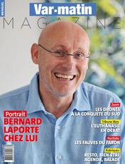 Var Matin Magazine - 01/11/2014