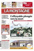 La Montagne - 25/03/2015 |