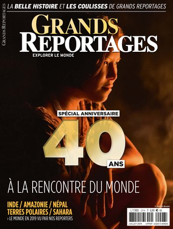 Grands Reportages - 463 |