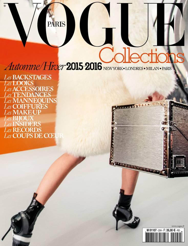 Vogue collections 23 avril 2015 - Abonnement tele 7 jours pas cher ...