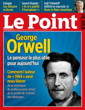 Le Point - 2398  