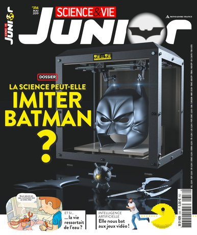 Science & Vie Junior - 356 |
