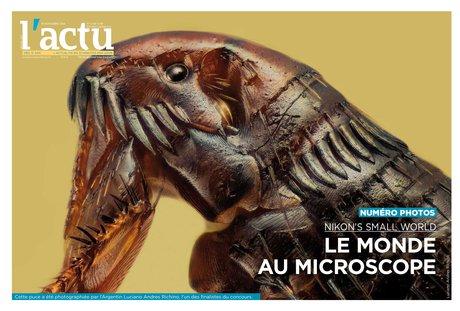 L'ACTU - 5759 |