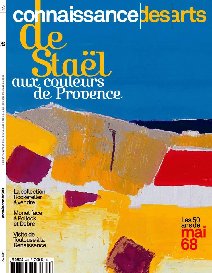 Abonnement Connaissance des Arts Pas Cher avec le BOUQUET ePresse.fr