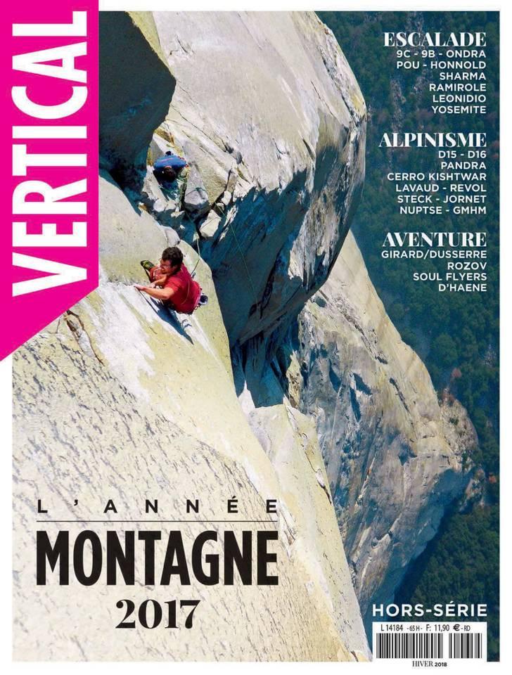 Abonnement Vertical Mag Pas Cher avec le BOUQUET ePresse.fr