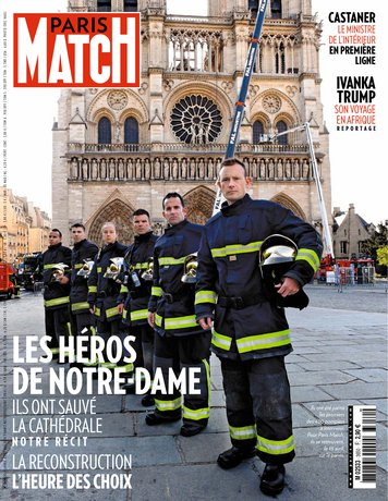 Paris Match - 3650 |