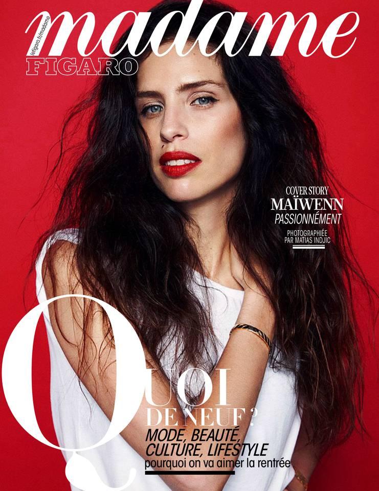 Abonnement à Madame Figaro Pas Cher avec le BOUQUET ePresse.fr