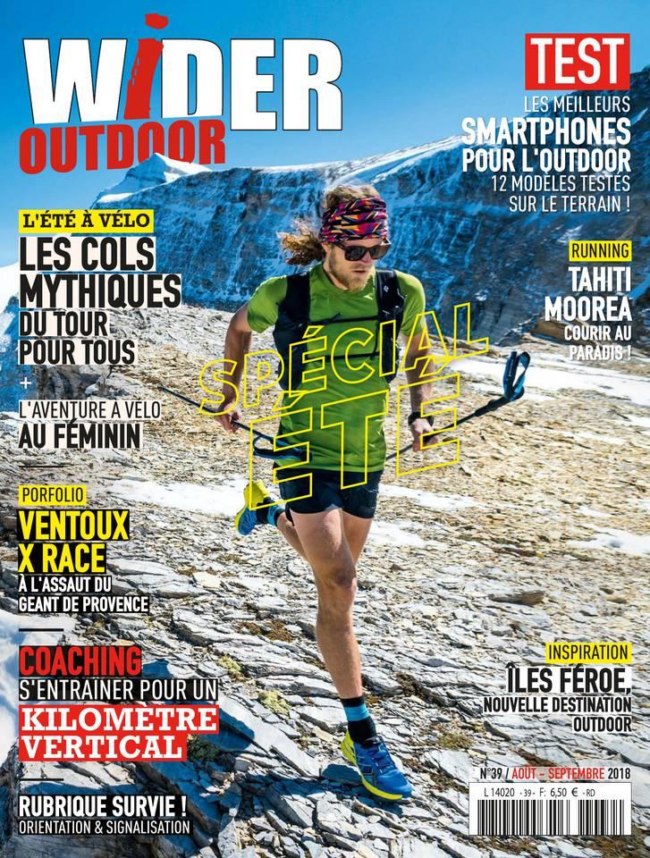 Abonnement Wider Pas Cher avec le BOUQUET ePresse.fr