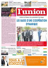 Une - L'union 16 avril 2014