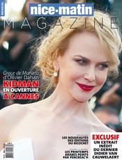 Nice Matin Magazine - 03/05/2014