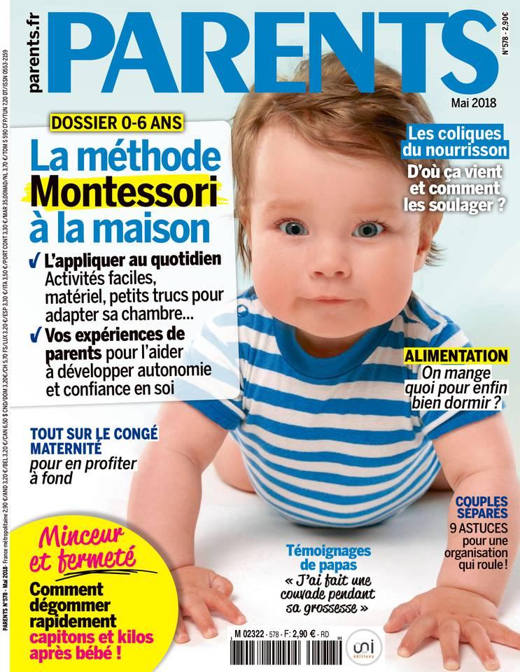 Abonnement Parents Pas Cher avec le BOUQUET À LA CARTE ePresse.fr
