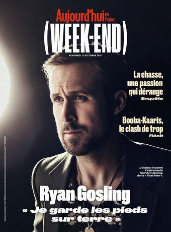 Aujourd'hui en France Magazine