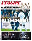 L'Équipe - 04/10/2015  