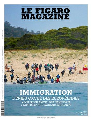 Le Figaro Magazine - 24/05/2019 |