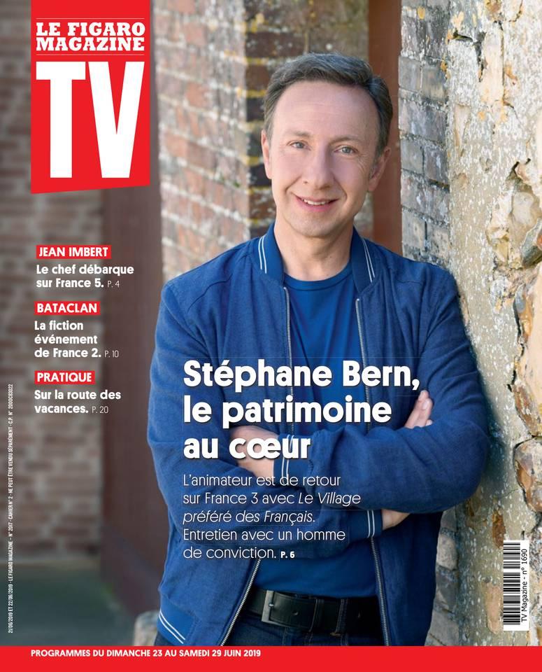 Abonnement TV Magazine Pas Cher avec le BOUQUET À LA CARTE ePresse.fr