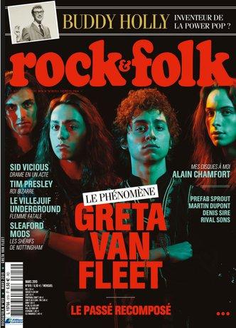 Rock'n Folk - 619 |