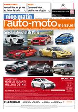 Suppléments Gratuits Nice Matin - 08/10/2014
